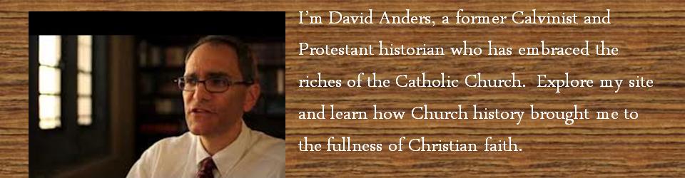 A. David Anders, Ph.D.