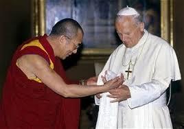 JP2 and Dalai Lama