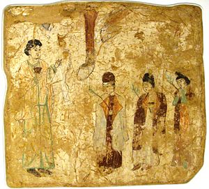 Nestorian Priests